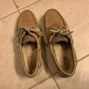 Sperry Rosefish Boat Shoe (7)